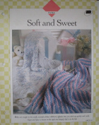 Soft and Sweet For Baby Craft Book