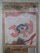 Christmas Joy Craft Pattern