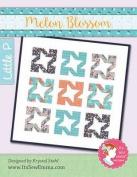 It's Sew Emma Melon Blossom Quilt Pattern