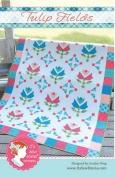 It's Sew Emma Tulip Fields Quilt Pattern