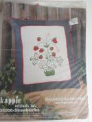 Strawberries Craft Kit