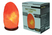 IndusClassic Natural Himalayan Crystal Rock Salt Lamp 6~4.1kg