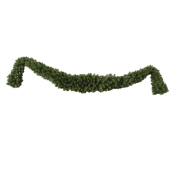 3.7m x 46cm Grand Teton Artificial Christmas Swag Garland - Unlit
