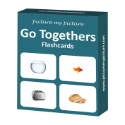 Go Together Flash Cards