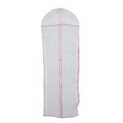 Trenton Transparent Garment Overcoat Clothes Dustproof Cover Storage Bag Evening Dress
