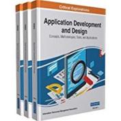 Application Development and Design