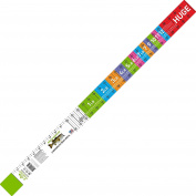 Largemouth Bass Release Ruler Mini 5.1cm Decal
