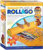 EuroGraphics Roll & Go Jigsaw Puzzle Mat