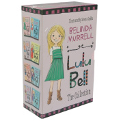 Lulu Bell 8 Books The Collection Series Set By Belinda Murrell