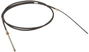 Uflex M66X20 Rotary Replacement Steering Cable, 6.1m