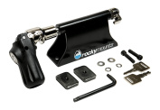 RockyMounts LoBall Track Locking Truck Mount