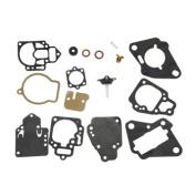 Carburetor Kit Mercury 6-25hp 2cyl