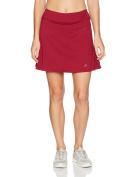 Skirt Sports – Women's Jaguar Skirt with Built-in Shorts, Moisture-Wicking