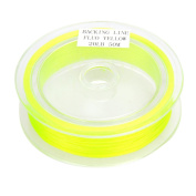 TTnight 1pc Fly Line 3 Colours 50M Backing Line 9.1kg Fly Backing Braided Line