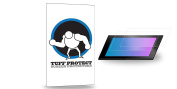 Tuff Protect Anti-glare Screen Protectors for Humminbird Helix 5 Fish Finder