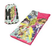Mattel Monster High Sling Bag Slumber Sling Set, Multicolor