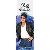Cliff Richard Official Slim 2018 Calendar