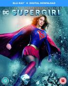 Supergirl [Blu-ray]