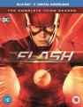 The Flash [Blu-ray]