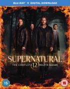 Supernatural [Blu-ray]