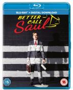 Better Call Saul: Season 3 [Blu-ray]