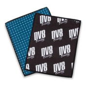 DV8 Mircofiber Grip Pad, Assorted