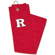 NCAA Embroidered Golf Towel