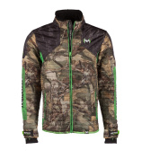 M800 Climashield Apex3 Insulated RipStop Jacket