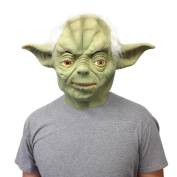 Yoda Style Mask - Off the Wall Toys
