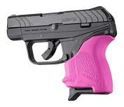 Hogue HandAll BGS Ruger LCP II Pnk, Pink,