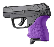 Hogue HandAll BGS Ruger LCP II Prp, Purple,