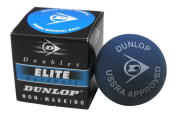 Dunlop Elite Red Dot - Doubles Squash Ball