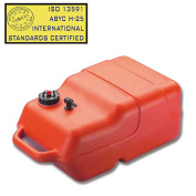 30 L OUTBOARD ENGINE FUEL TANKS PETROL / DIESEL