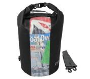 OverBoard Waterproof Dry Tube Bag with Window