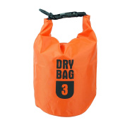 Premium 3L / 5L / 10L Outdoor Water-Resistant Dry Bag Sack Storage with Adjustable Shoulder Strap - Perfect for Outdoor Activities / Water Sports