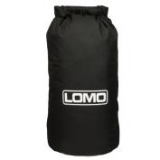 Lomo 100L Dry Bag With Window, Black.