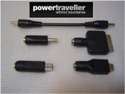PowerTraveller - Motormonkey - Powerchimp - Tips for CHarging IPADS IPHONES & SMARTPHONES MOBILE PHONES GPS SAT-NAVS E-READERS IPODS MP3 PLAYERS AND MORE