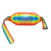 Mofek Inflatable Swim Belt Flotation Waist Belt for Kids and Adults