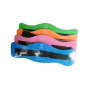 X-adventure(TM) EVA Swim Belt Back Floating Foam Swimming Waistband Waist Belt - 1 Piece at Random Colour