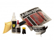 Killerspin Ping Pong Racket Care Bundle