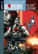 Bloodshot Reborn Deluxe Edition Book 2