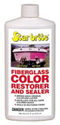 Starbrite Fibreglass Colour Restorer 470ml