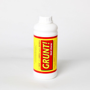 "Grunt Boat Cleaner ""takes the GRUNT out of cleaning your boat"""