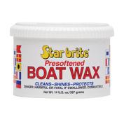 Starbrite Pre Softened Boat Wax 410ml