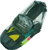 Heavy Duty Mesh Explorer Snorkelling Bag.