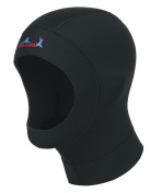Dive & Sail 3mm Neoprene Scuba Diving Cap