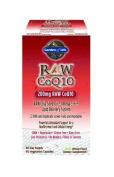 Garden of Life - Raw CoQ10 - 60 Vegan Caps