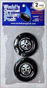 Slick Shinny Indoor Mini Floor Knee Carpet Shinny Hockey Puck Safe Soft Goalie Train Kids Toy