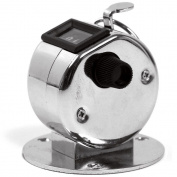 Wang tong shop Mounted Tally Mechanical Palm Clicker Counter Manual Lightweight