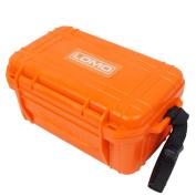 Lomo Drybox 19 Midi Size - Black. Kayak Dry Box